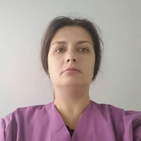 Д-р Анелия Пеева