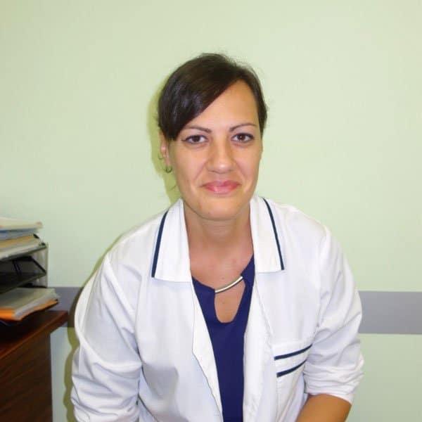 Д-р Диана Йорданова