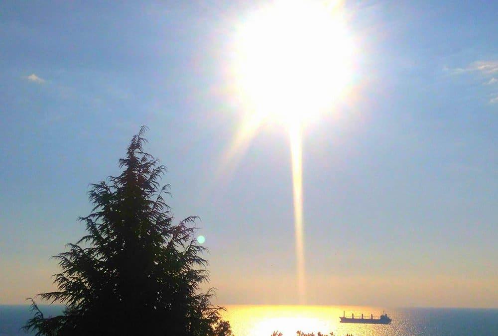 Как да се предпазим от слънцето?