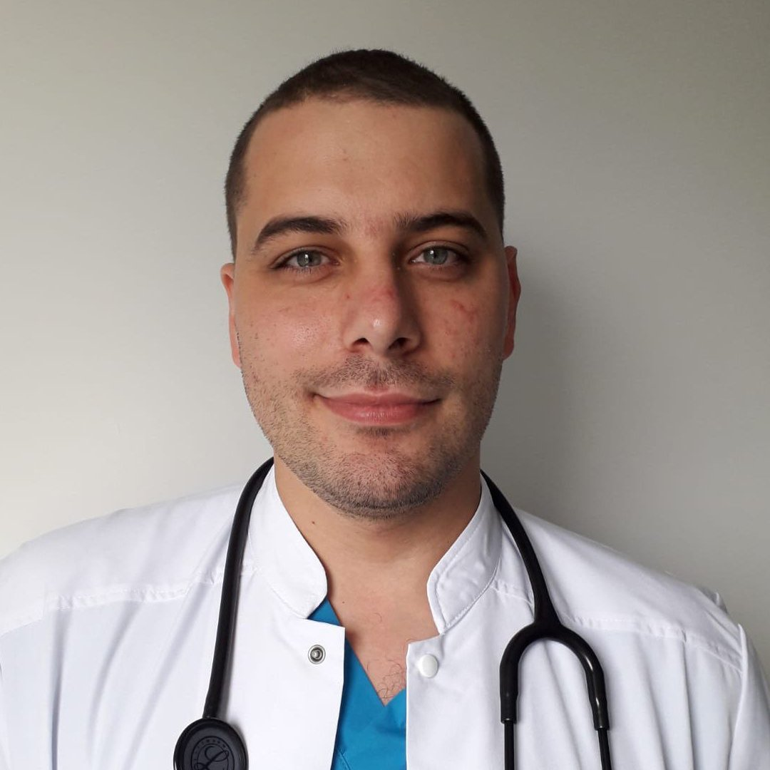 Д-р Христо Ангелов