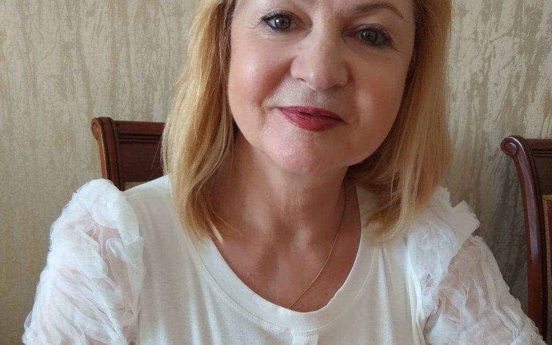 Д-р Ренета Пенчева