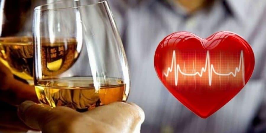 Алкохол и сърдечно-съдово здраве – артериална хипертония, част II