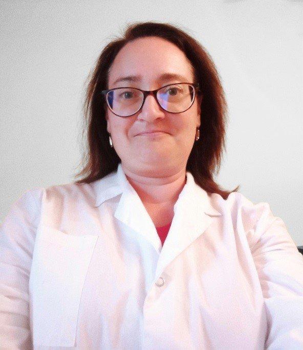 Д-р Христина Иванова